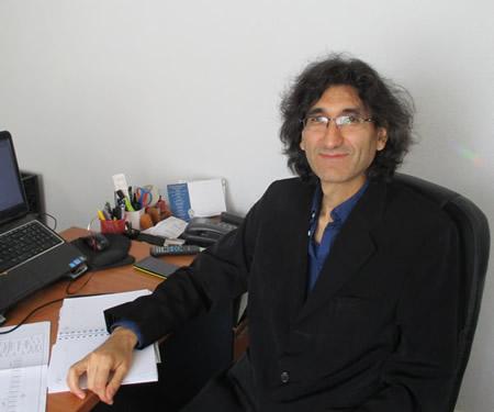 MARCELO ALBERTO ÁLVAREZ LAZO
