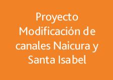 Canal Naicura